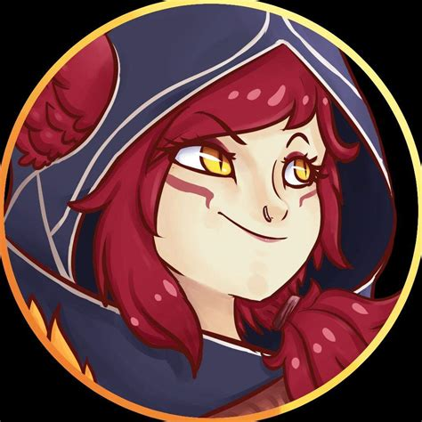 I Made Some Anime Folder Icons Thought Would With You Xayah And Rakan Icons League Of Legends Official Amino