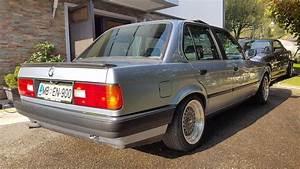 P  1990 E30 318i - Vozila