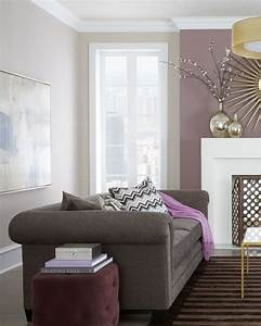 25 best ideas about mauve living room on pinterest for Superior quelle couleur associer au gris perle 9 25 best ideas about grey bedroom walls on pinterest