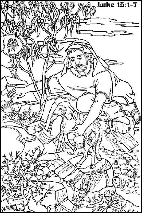 Kleurplaat Kandelaar Bijbel by Het Verloren Schaap Gkv Apeldoorn Zuid Bijbelse