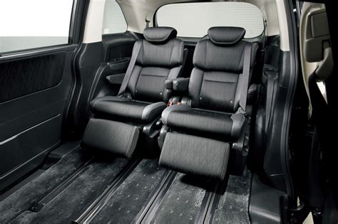 2014 honda odyssey sliding captain seats indian autos