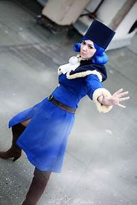fairy tail cosplay juvia - Google Search | Cosplay ...