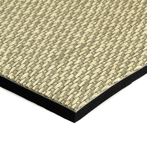 Bolon Anti Fatigue Mats are Bolon Comfort Mats by American