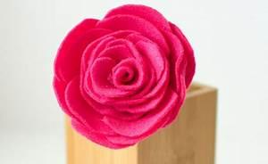 Comment Faire Secher Une Rose : comment faire une rose en couture ~ Melissatoandfro.com Idées de Décoration