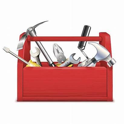 Toolbox Tool Box Clipart Vector Tools Clip