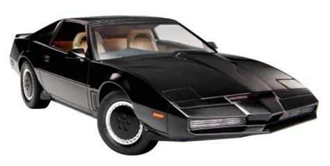 Knight 2000 K.i.t.t. Season I (model Car) Aoshima Movie