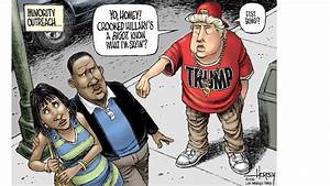 Trump's insulting outreach to blacks - Baltimore Sun