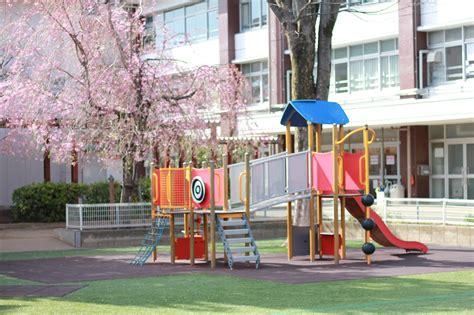 hikarigaoka campus aoba japan international school