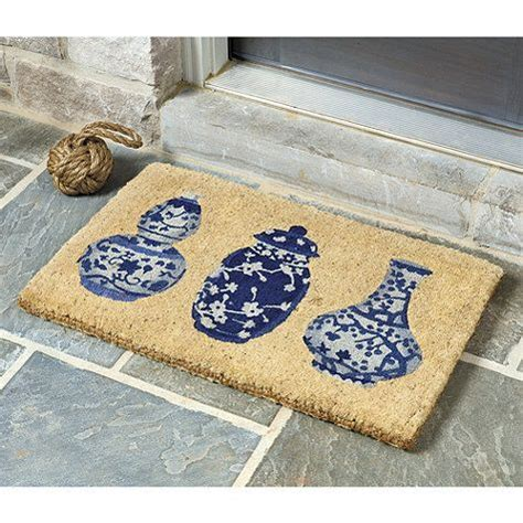 rugs and doormats 1000 ideas about coir on doormats coir