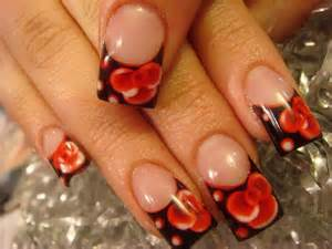Cute nail art designs for summer makeup tips and fashion