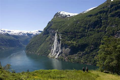 Norway Summer  Nordic Travel