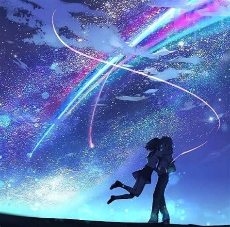 Your Name Anime Live Wallpaper - your name kimi no na wa wallpaper kimi no na wa