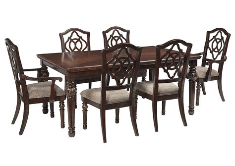 ashley furniture dining tables and chairs frugal furniture boston mattapan jamaica plain