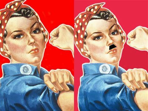 diferencias entre feministas  feminazis actitudfem