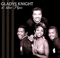 Image result for Gladys Knight and the Pips