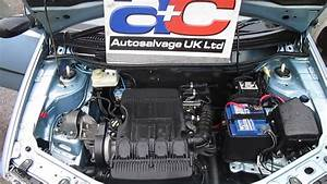 Fiat Punto Elx 1 2 16v Manual Petrol Engine