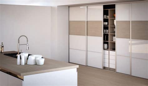placard cuisine coulissant cuisine avec placard coulissant cuisinez pour maigrir