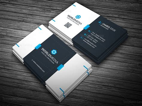 Premium Visiting Card Template 000094 Luxury Business Card Template Psd Free Download Mockup File Holder Corporate Gifts Grunge Vector Handyman Design Templates Pdf Display Technology