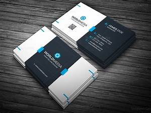 Premium visiting card template 000094 template catalog for Premium business cards templates