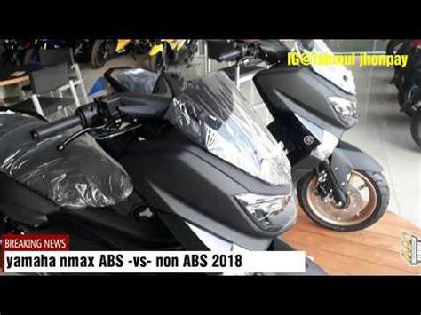 Nmax 2018 Bekas by Harga Yamaha Nmax Abs Baru Dan Bekas September 2018