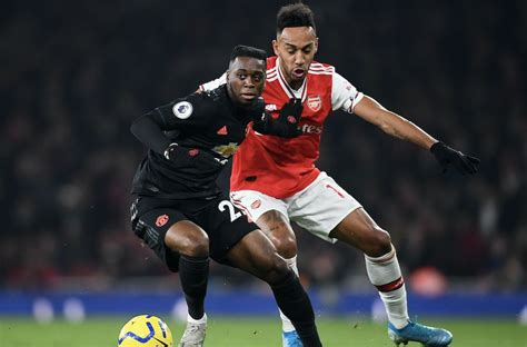 Man United predicted line-up vs Arsenal: Solskjaer to ...