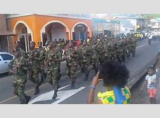StVincent and the Grenadines 38th Anniversary of