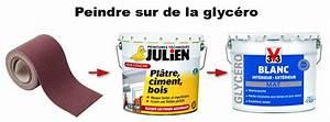 peinture acrylique sur glycero la reponse With repeindre sur peinture glycero