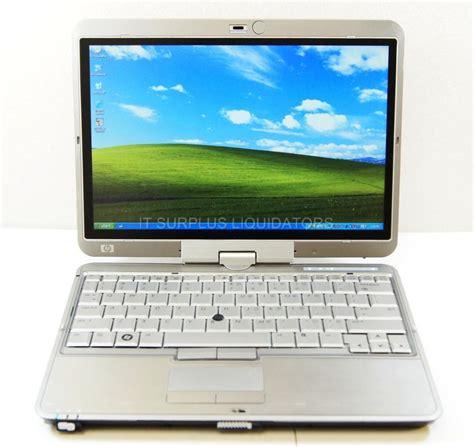 "Hp Elitebook 2730p 121"" Tablet Pc L9400 186ghz Cpu 3gb"