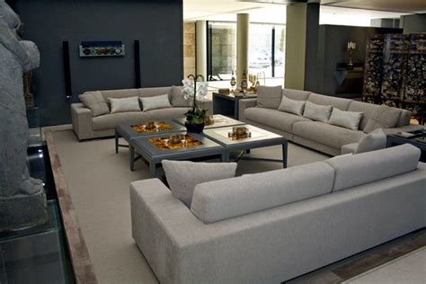 modern zen house design  madrid spain interior design