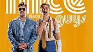 The Nice Guys 2016 Movie, HD Movies, 4k Wallpapers, Images ...