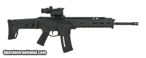 """Bushmaster ACR 5.546 Nato (nR21422) New"