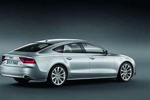 Audi S7 Sportback : 2011 audi a7 sportback official details and photos ~ Melissatoandfro.com Idées de Décoration