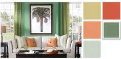 tropical colors for home interior 1000 images about lake house colors on television hgtv homes and master