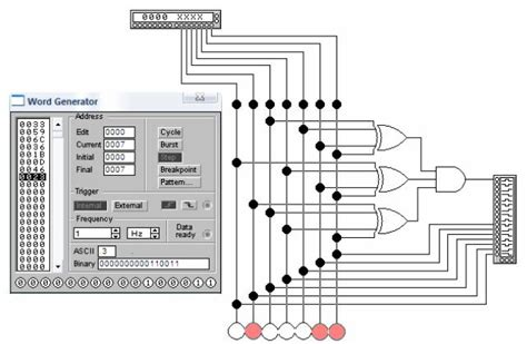 Design Simulation Ecc Circuits Using Electronics