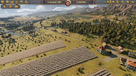 Railway Empire Screenshots Image #13420 - XboxOne-HQ.COM