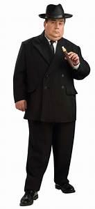 Mobster Suits For Men