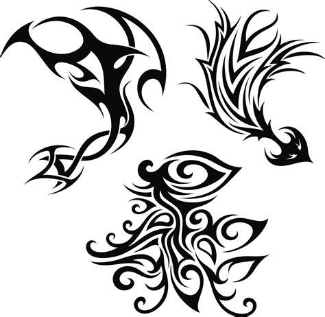 exuberant tribal tattoo meanings      aware