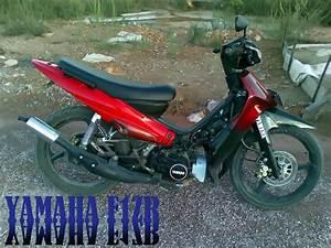 Gambar Modifikasi Motor Yamaha Fiz R Terbaru