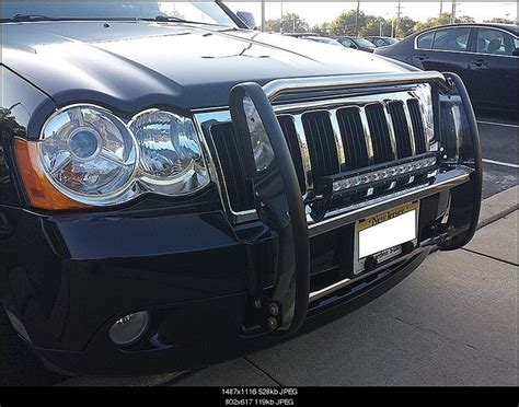 Jeep Grand Light Bar by 17 Best Images About Jeep Grand Laredo On
