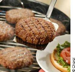 grammage cuisine le burger classique a vos assiettes recettes de