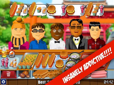 jeux de cuisine sushi bush android apps on play