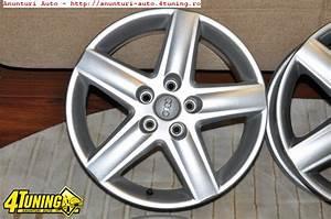 Jantes Audi A6 : jante originale audi a4 a6 s line 17 inch 78089 ~ Farleysfitness.com Idées de Décoration