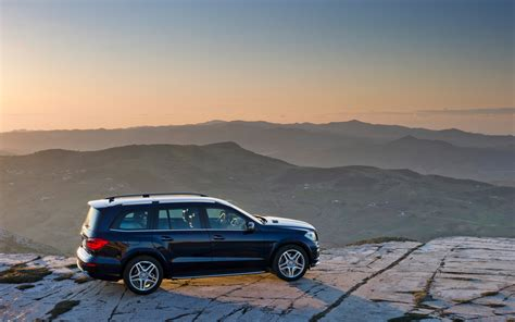 Mercedes Gls Class Backgrounds by Wallpapers Scoop 2013 Mercedes Gl Class Hd Wallpapers