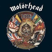 1916 (album) - Wikipedia  Motorhead