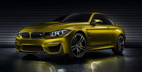Bmw M4 Coupe Photo by Bmw M4 Coupe Concept Revealed Photos Caradvice
