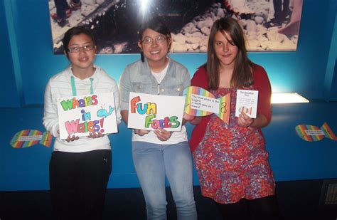 Museum Challenge National Museum Wales
