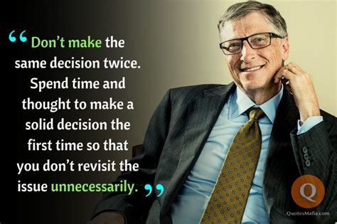 Inspiring Quotes by Bill Gates | Bill gates quotes, Quotes ...