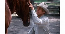 The Horse Whisperer Movie Review