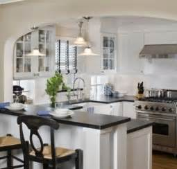 small kitchen flooring ideas small kitchen remodeling ideas on a budget like the arch to provide some separation don 39 t want a