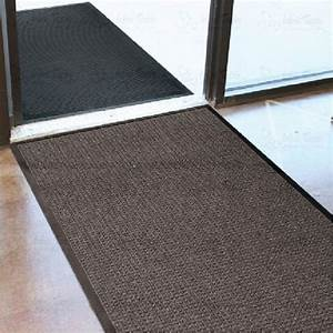 tapis d39entree absorbant tapis d39accueil absorbant With tapis de sol entree magasin